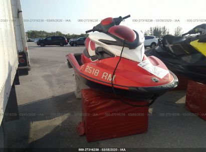 2008 SEADOO OTHER