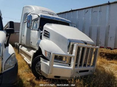 2016 WESTERN STAR/AUTO CAR 5700 XE