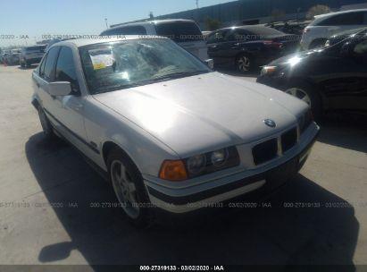 1995 BMW 318 I