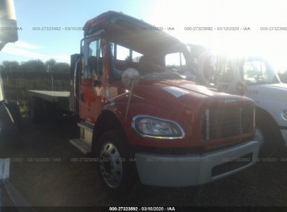 2018 FREIGHTLINER M2 106 MEDIUM DUTY