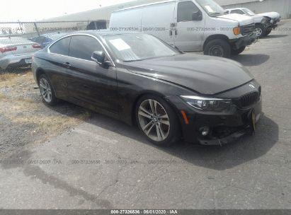 2019 BMW 430I