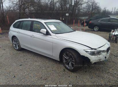 2016 BMW 328 XI