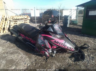 2016 ARCTIC CAT ZR 8000