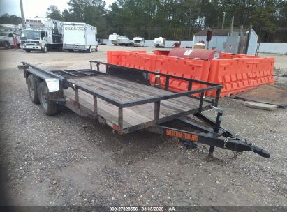 2020 UTILITY TRAILER MFG OTHER