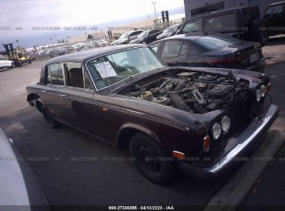 1975 ROLLS-ROYCE OTHER
