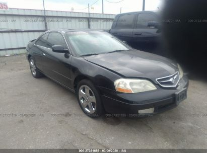 2002 ACURA 3.2CL TYPE-S