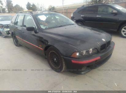 1999 BMW 540 IT AUTOMATIC