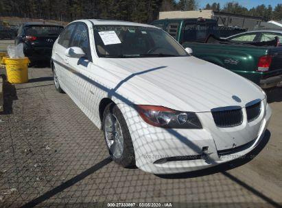 2006 BMW 325 I