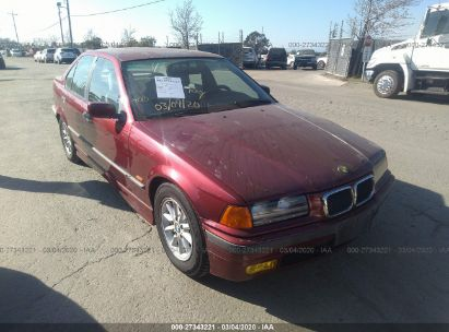 1997 BMW 328 I AUTOMATIC