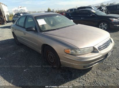 1999 BUICK REGAL LS/LSE