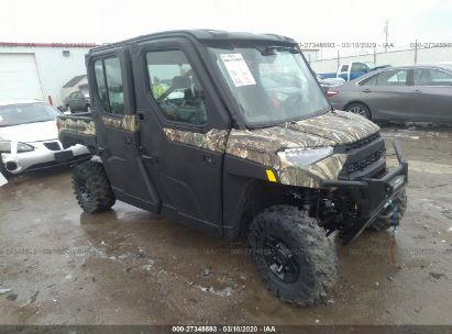 2019 POLARIS RANGER CREW XP 1000 EPS NORTHSTA