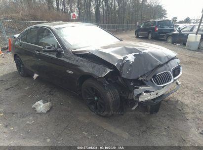 2014 BMW 528 XI