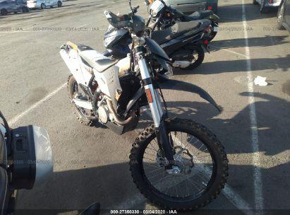 2010 KTM 530 XC-W / EXC