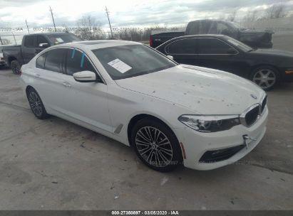 2017 BMW 530 I