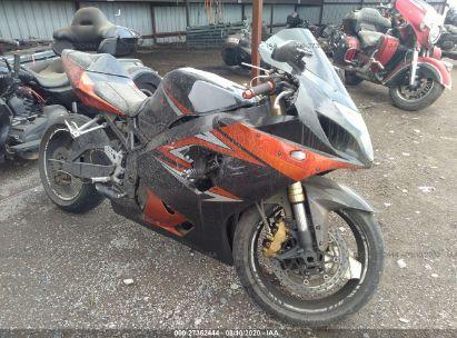 2004 SUZUKI GSX-R750 K