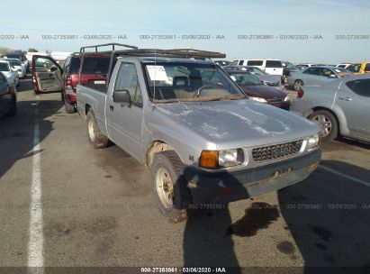 1991 ISUZU CONVENTIONAL SHORT WHEELBASE