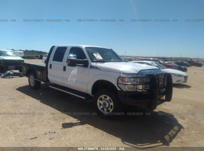 2014 FORD F350 SUPER DUTY