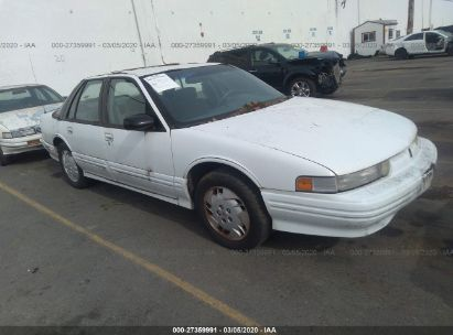 1995 OLDSMOBILE CUTLASS SUPREME SL