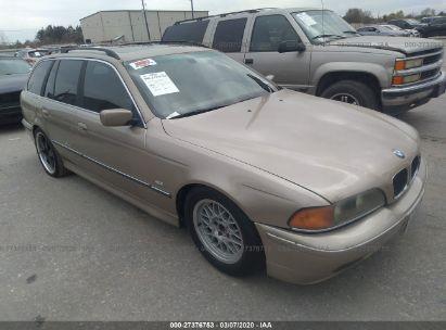 2000 BMW 528 IT AUTOMATIC