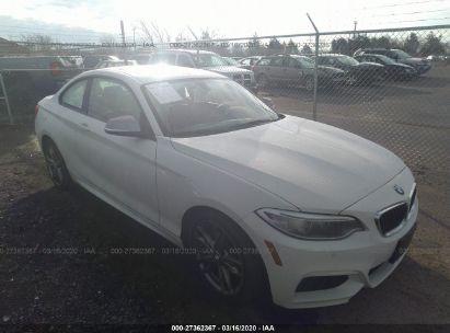 2015 BMW M235XI