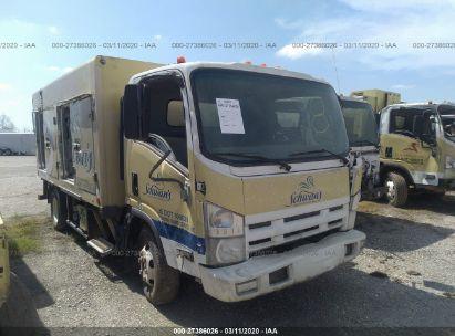 2009 GMC W4500 W45042