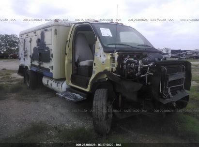 2005 GMC C5500 C5C042