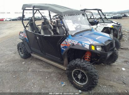 2013 POLARIS RZR 4 800 EPS