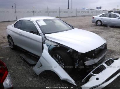 2015 BMW 428 I/SULEV