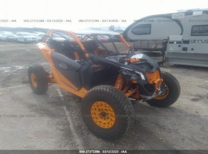 CAN-AM MAVERICK X3