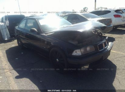 1995 BMW 318 IS