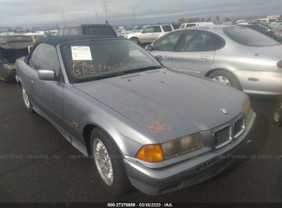 1995 BMW 325 IC AUTOMATIC