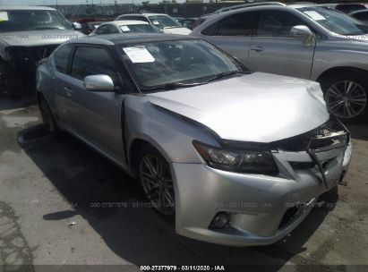 2012 TOYOTA SCION TC