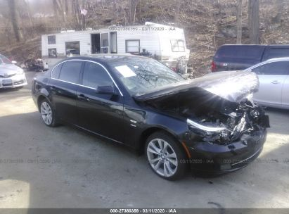 2010 BMW 535 XI