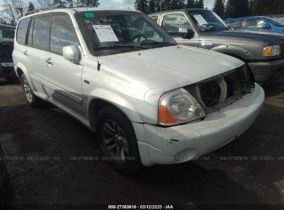 2005 SUZUKI XL7 EX/LX