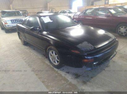 1990 TOYOTA CELICA GT