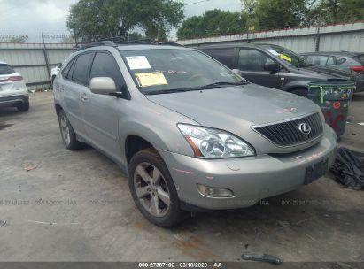 2004 LEXUS RX 330 330