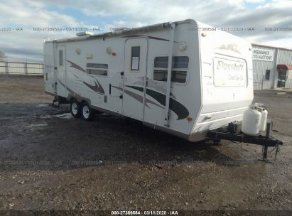 2008 FOREST RIVER FLAGSTAFFSUPLITE