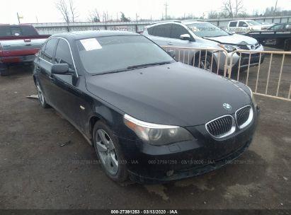 2006 BMW 530 XI