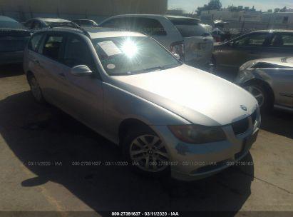 2006 BMW 325 XIT