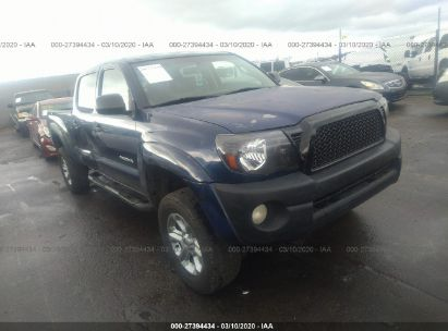 2006 TOYOTA TACOMA DBL CAB PRERUNNER LNG BED