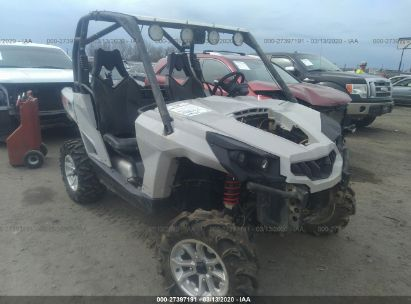 2015 CAN-AM COMMANDER 1000 DPS