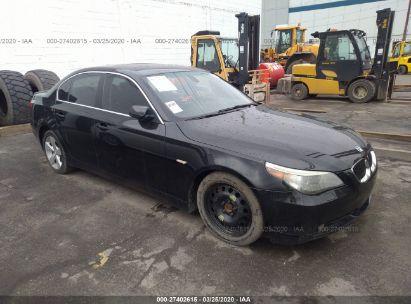 2007 BMW 530 XI