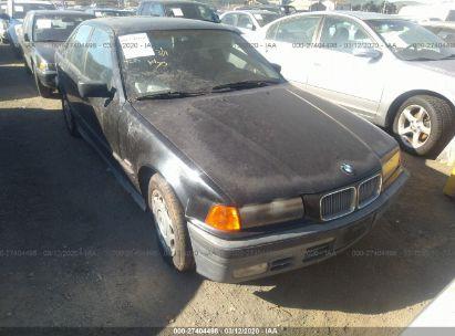 1994 BMW 318 I AUTOMATIC