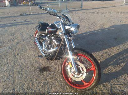 2009 YAMAHA XV1900 CU