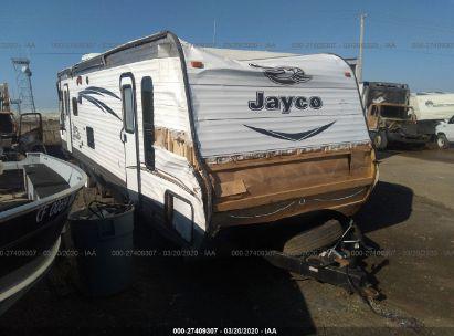 2016 JAYCO SLX265RLSW