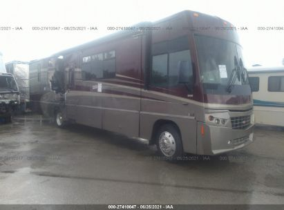 2008 WORKHORSE CUSTOM CHASSIS MOTORHOME CHASSIS W24
