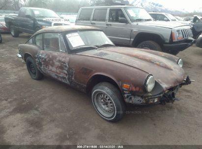 1969 - OTHER - TRIUMPH GT6