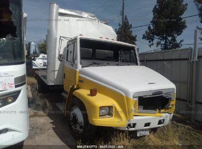 1999 FREIGHTLINER MEDIUM CONVENTION FL70