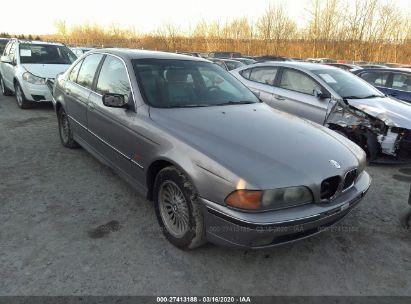 1998 BMW 540 I AUTOMATIC