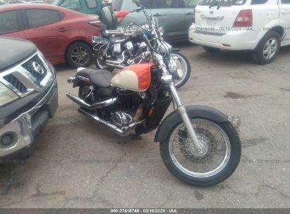 1996 HONDA VT1100 C2